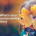 Telling your Sustainability Story: a bite size intro