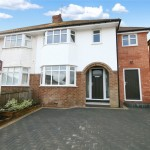 4 bedroom House SSTC - £600,000