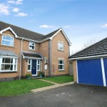 4 bedroom House SSTC - £499,995