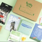 COMPETITION: WIN a 3 month subscription to Buddy Box from The Blurt Foundation - worth £61.95