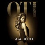 Oti Mabuse - I Am Here 2021 UK Tour