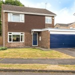 4 bedroom House SSTC - £530,000