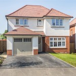 4 bedroom House SSTC - £485,000