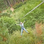 NEW COMPETITION: Win a Treetop Adventure or Treetop Challenge for Two People at Go Ape