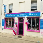 Lockdown Success for local independent shop.