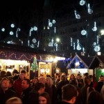 Bigger, better and local – why Cheltenham's Christmas Market will be  different this year