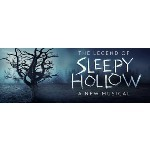 The Legend of Sleepy Hollow - A Musical