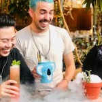 COMPETITION - WIN Cocktail Masterclass The Botanist for two