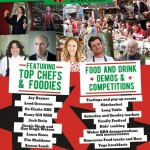 Stroud Festival of Food and Drink - Fantastic line up of top chefs and foodies...