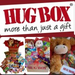 LAST CHANCE COMPETITION: WIN a Hug Box of your choice