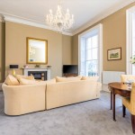 Elizabeth House Flat 2 - from £95 per night