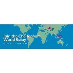 Join the Cheltenham World Relay six week challenge!
