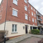 2 bedroom Flat Under Offer - Regency Court, Cheltenham, GL50 3NS - £174,995
