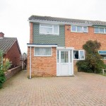 3 bedroom End Of Terrace House Under Offer - Kimberley Walk,  Cheltenham, GL52 5JY - £189,950