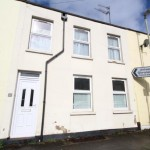 3 bedroom Terraced house Under Offer - St Pauls Road, Cheltenham, GL50 4JA - £199,950