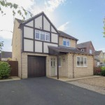 4 bedroom Detached House Under Offer - Hillier Drive, Up Hatherley, Cheltenham, GL51 3WE - £490,000
