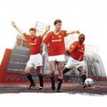 An Evening with Manchester United Legends