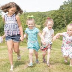 Over Farm's Summer Trail - Fancy getting out in the fresh air and having a bit of fun this summer?