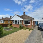 Farmfield Road, Warden Hill, Cheltenham - £275,000
