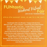 FUNtastic Weekend Virtual Fair