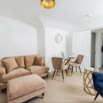 Elizabeth House Flat 6 - from £85 per night