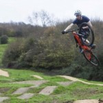 NEW COMPETITION: WIN Admission for 2 plus one hour of coaching with Flyup 417 Bike Park