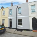 Northfield Terrace, Pittville, Cheltenham - £335,000