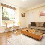 1 bedroom Flat To Let - £695 PCM