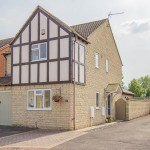4 bedroom Detached House For Sale - Tayberry Grove, Up Hatherley, Cheltenham, GL51 3WF - £480,000