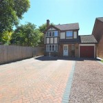 Golden Valley, Cheltenham - £475,000