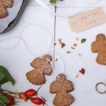 The Cookery School: Edible Christmas Gifts: Cotswolds