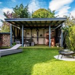 Give your garden the wow factor with a bespoke expertly crafted Garden Pod