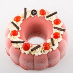 BRAND NEW COMPETITION - WIN a Black Forest Wreath Cake from The Patisserie Box worth £25