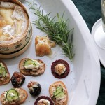 The Cookery School: Effortless Christmas Entertaining – Canapés: Cotswolds