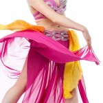 IN-HOUSE: BELLY DANCING FOR BEGINNERS