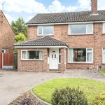 4 bedroom House For Sale - £395,000