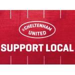 Cheltenham united: season ticket renewals now open