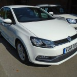 Volkswagen Polo 1.2 TSI Match Edition 5dr - £9,995