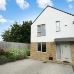 4 bedroom House For Sale - £595,000