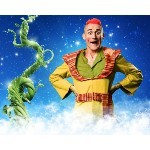 Jack and the Beanstalk - The Everyman Pantomime 2021
