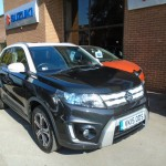 2015 (15) Suzuki Vitara 1.6 SZ5 ALLGRIP [Rugged Pack] 5dr - £11,850