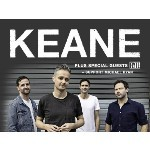 KEANE at Forest Live 2021 - TICKETS ON SALE THIS FRIDAY MORNING