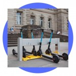 "Gloucestershire ""Zwings"" into action with E-scooter trial"