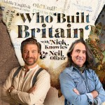 Neil Oliver & Nick Knowles: Does History Repeat Itself?…In Search For the Heroes