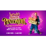 "THE EVERYMAN THEATRE TO PRODUCE TWO SHOWS THIS CHRISTMAS INCLUDING TWEEDY'S ""REDUCED"" PANTOMIME"