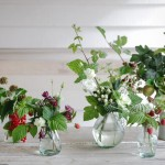 Children's Floral Jam Jar Floristry: Cotswolds