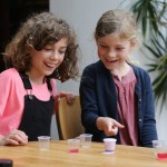 Fun Science Half-Term Science Club!