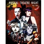Friends of the Samaritans Musical Theatre Night