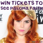 BRAND NEW COMPETITION - WIN a pair of tickets to see Paloma Faith on  Saturday 25 September 2021 at Symphony Hall, Birmingham
