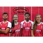 Digital match sponsorship - Cheltenham Town FC